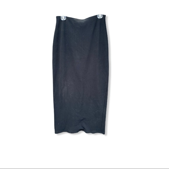 PS Per Seption Dresses & Skirts - PS Per Seption Fitted Skirt